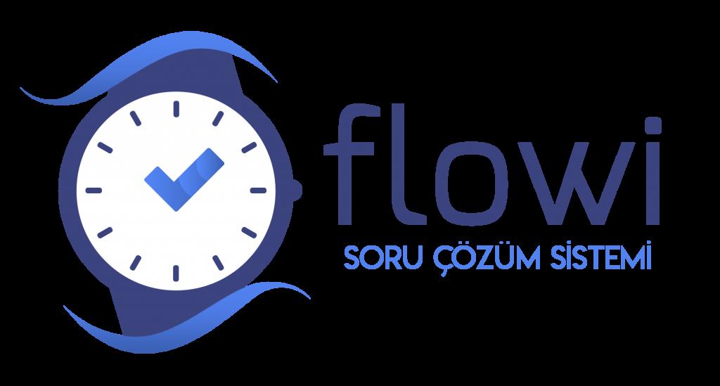 flowi-soru-cozum-sistemi-logo